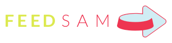 Feed Sam Logo